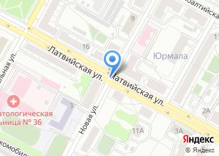 Компания «Готовые бани под ключ  » на карте