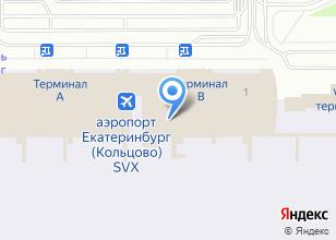 Компания «MOISEIKIN» на карте
