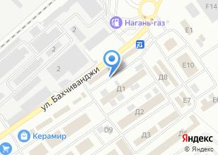 Компания «ТЕРМ торгово-производственная компания» на карте