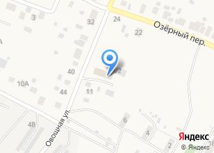 Компания «Полифасад Урал» на карте