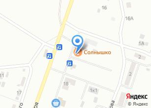 Компания «Проффи+» на карте