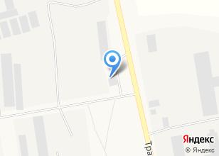 Компания «Магазин по продаже овощей на Трактовой (Ембаево)» на карте