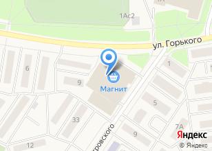 Компания «AVTOпомощь» на карте
