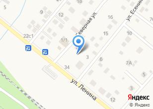 Компания «Казачок» на карте