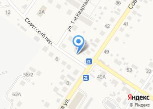 Компания «Похудение с еленой морозовой - *славянская клиника*» на карте
