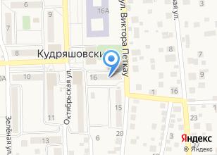 Компания «IT-МобилСервис» на карте