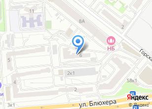 Компания «Экопарк» на карте