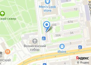 Компания «ЭрСиМед» на карте