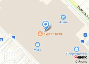 Компания «Салон по прокалыванию ушей» на карте