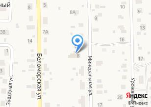 Компания «Лад» на карте