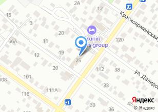 Компания «СибКлимат» на карте