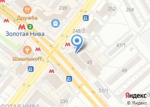 Компания «АКАДЕМИЯ КАЗАНОВЫ» на карте