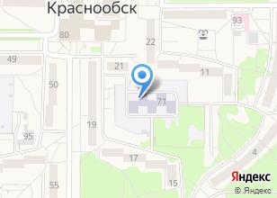 Компания «KarinaDance» на карте
