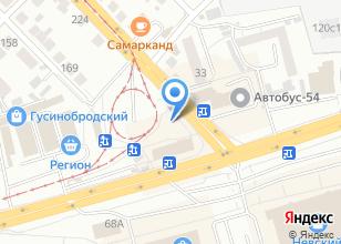 Компания «ОКЕЙ!» на карте