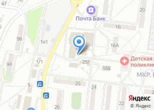 Компания «Садовый центр Татьяны Переладовой» на карте