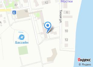 Компания «Приморское-04, ТСЖ» на карте