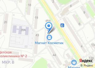 Компания «Магазин №56» на карте