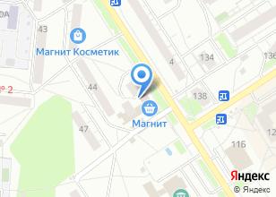 Компания «Пивная избушка» на карте