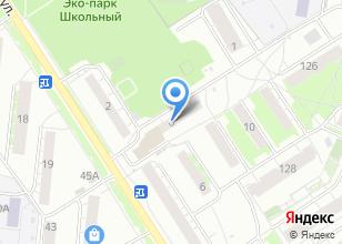 Компания «Sushist - Суши,ролы» на карте