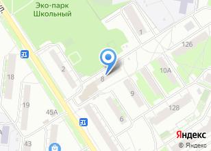Компания «Сладомир» на карте