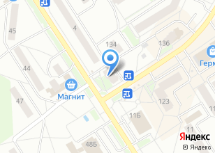 Компания «Лунный свет» на карте