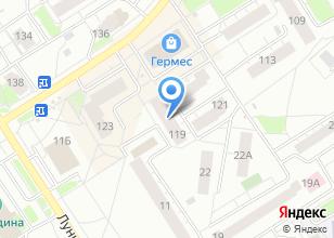 Компания «Детос, интернет магазин детской обуви Бердск» на карте