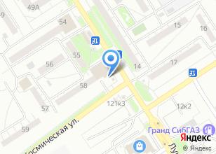 Компания «Центр по оформлению справки-счет и страхования авто» на карте