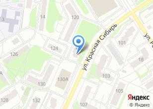 Компания «Хмельная аптека» на карте