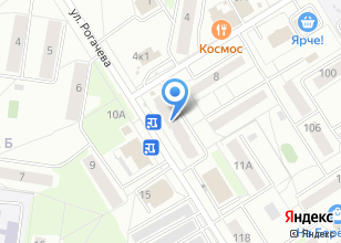 Компания «Дорлок» на карте