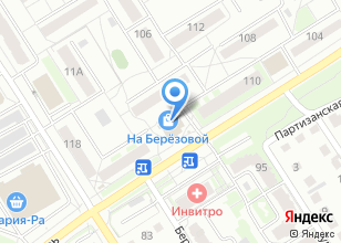 Компания «Мебель Арт» на карте