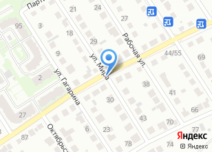 Компания «ФЛОРИДИУМ.РУ» на карте