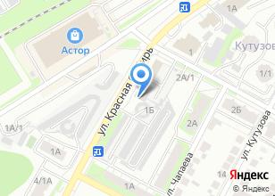 Компания «TOKYO» на карте