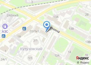 Компания «Avto-SPA» на карте