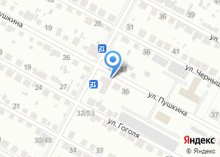 Компания «ВИТ-НСК» на карте