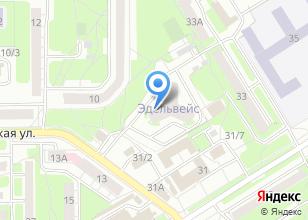 Компания «Селект. Сервис и Системы» на карте