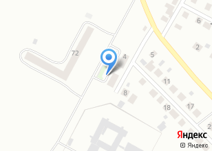 Компания «Строящийся жилой дом по ул. Пионерская (г. Бердск)» на карте