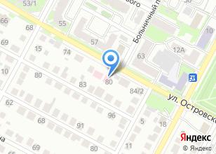 Компания «Вымпел-Трейд» на карте
