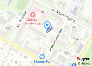 Компания «Relax Time» на карте