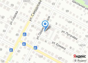 Компания «AVTOprofi» на карте