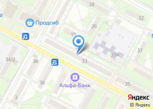 Компания «МеталлГрупп» на карте