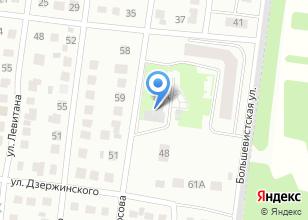 Компания «ЦФИ» на карте