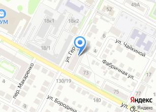 Компания «Ал-Анон» на карте
