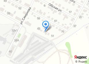 Компания «Тумайкин Ю.К.» на карте