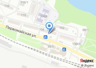 Компания «Дрёма» на карте