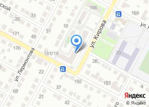 Компания «Швейная мастерская» на карте