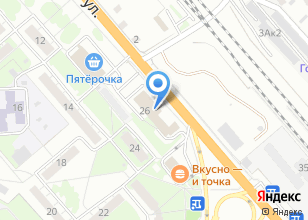 Компания «ПРЕМЬЕР-ФАСАД» на карте