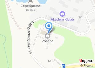 Компания «СМСФИНАНС» на карте