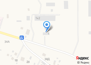 Компания «Авто лидер» на карте