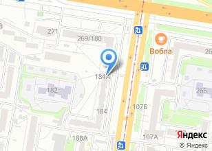 Компания «Аида-Shop» на карте