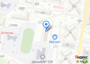 Компания «Олис» на карте